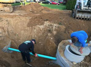 Septic Tank Installed Certified Cesspool Suffolk County